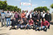 استمرار توافد العاملين بشركة مياه الشرب والصرف الصحي بالشرقية على لجان الاستفتاءات الدستورية لليوم الثاني على التوالي