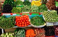6و385 مليون دولار صادرات الإسماعيلية من المنتجات الزراعية خلال الأربعة أشهر الماضية