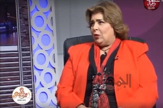 سوسن ربيع لمحمد الشريف .. لن اقوم الا بأعمال محترمه حتى لو قعدت في البيت ..