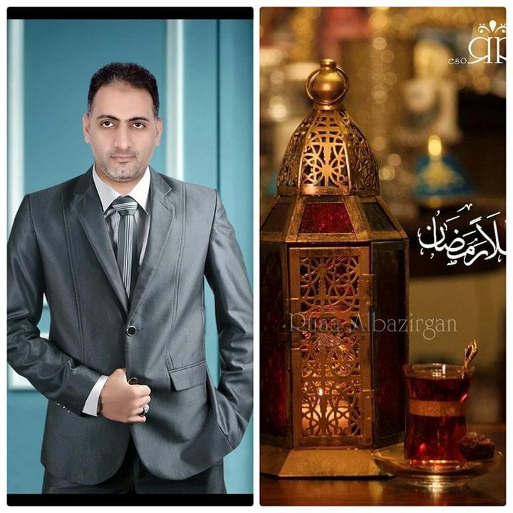 لأول مره الدكتور // هاني عبد الظاهر يتحدث عن ابرز اعمال الرسول في شهر رمضان