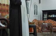 ليلة رمضانية روحانية بالصالون الثقافي بالجمعية الخيرية بمجول