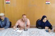 اعلام زفتى يناقش  خطورة زواج القاصرات