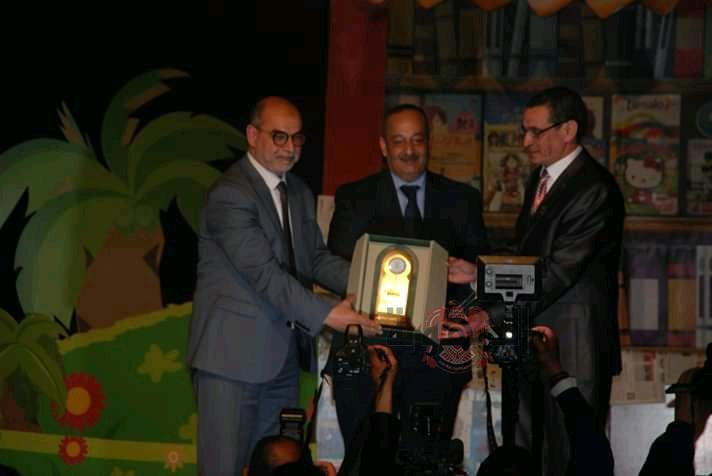 المهرجان الدولي لمسرح الطفل بتازة.............تقليدا ومناسبة ثقافية لها وقعها و جمهورها