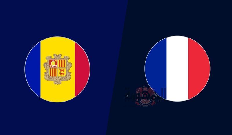 ملخص اهداف مباراة فرنسا واندورا  اليوم تصفيات المؤهلة ليورو 2020
