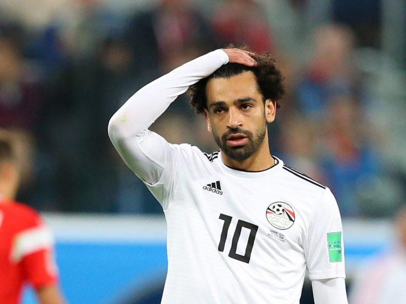 ملخص اهداف مباراة مصر وتنزانيا بتاريخ 13-06-2019 مباراة ودية