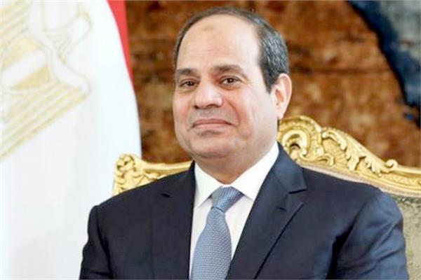 عاجل .. السيسي يصدق على قانون زيادة المعاشات العسكرية..
