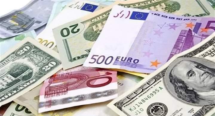 تعرف على أسعار العملات الأجنبية والعربية اليوم السبت 22/6/2019