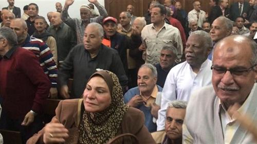 عاجل وهام ..الحكومة المصري تقرر رفع سن المعاش الى 65 لهذه الفئة وموعد التطبيق..