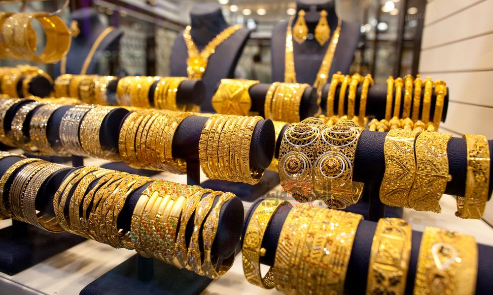 أسعار الذهب الاثنين 20-1-2020في مصر