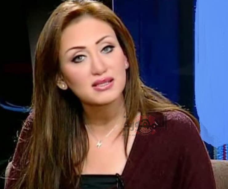ريهام سعيد وشو إعلامي بحت