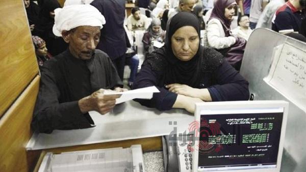 عاجل وهام لأصحاب المعاشات.. خبر سار من التضامن والصرف غدا