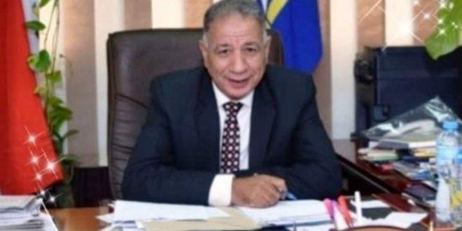 استجابه وكيل وزارة التربيه والتعليم بدمياط للمدرسين المتضررين –