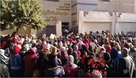 36 الف معلم يستغيثون بالرئيس السيسي انقذونا من الضياع