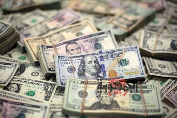 سعر الدولار اليوم الجمعة 15-11-2019 في مصر