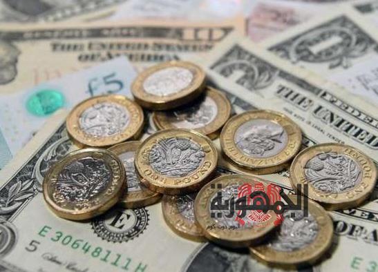 أسعار الدولار اليوم الاثنين 11-11-2019 في مصر