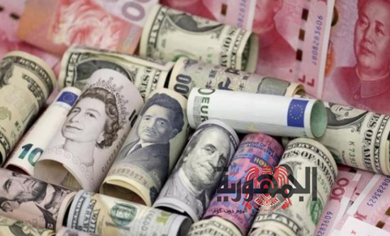 أسعار العملات الثلاثاء 10-3-2020 في مصر