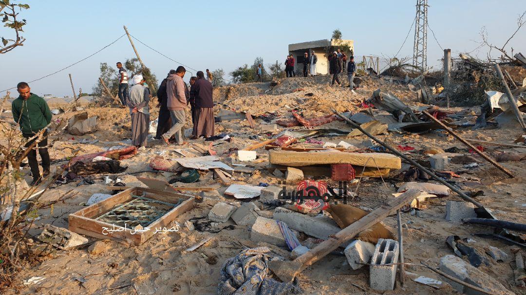 السعودية تندد بالعدوان الإسرائيلي على قطاع غزة