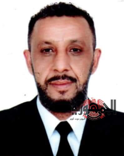 حمله مصر تستطع شباب ٢٠٣٠ تختار الدكتور صالح محمد ظاهر رئيس منظمة الدرع العالمية