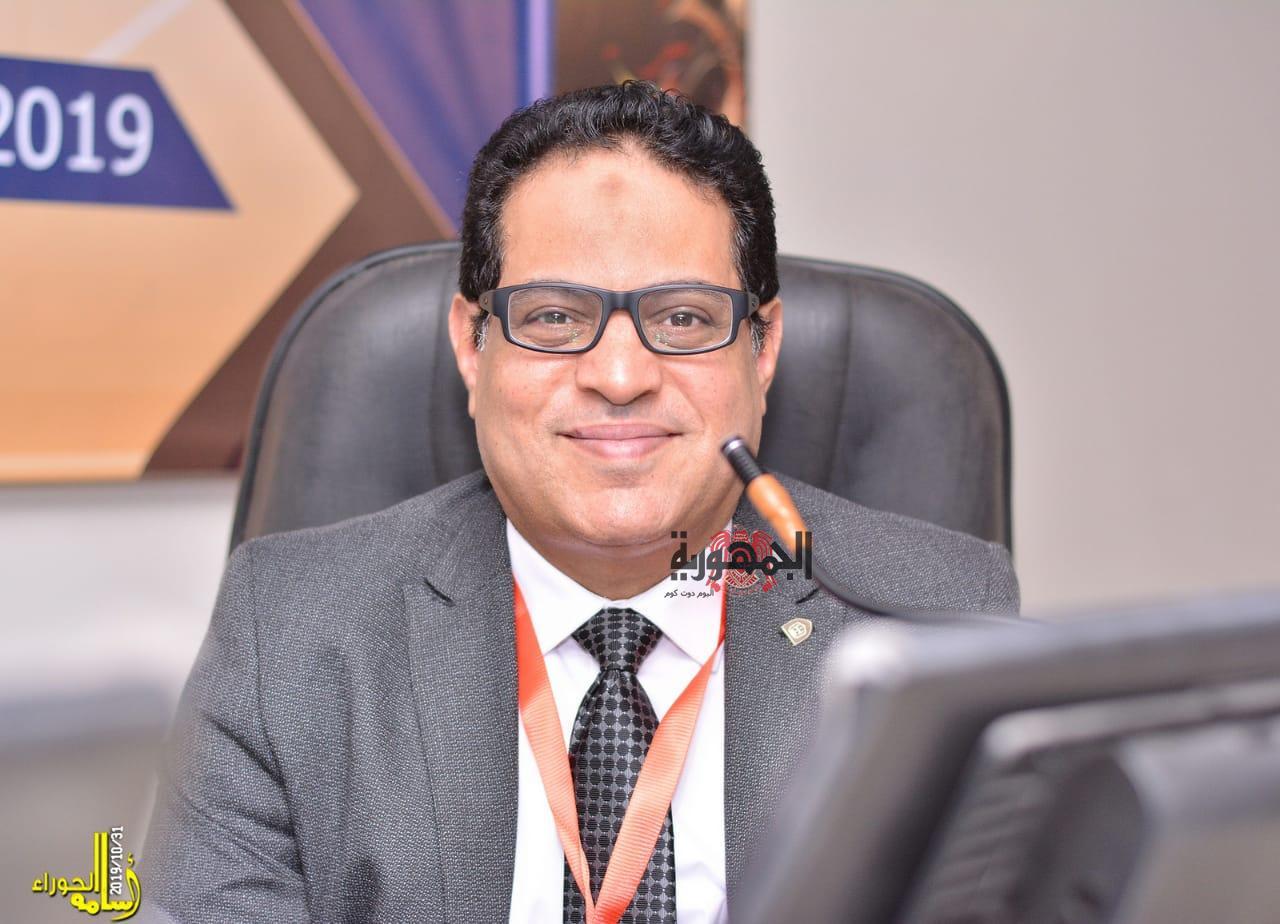 حملة مصر تستطيع ٢٠٣٠ تكرم أفضل الشخصيات  لعام ٢٠١٩