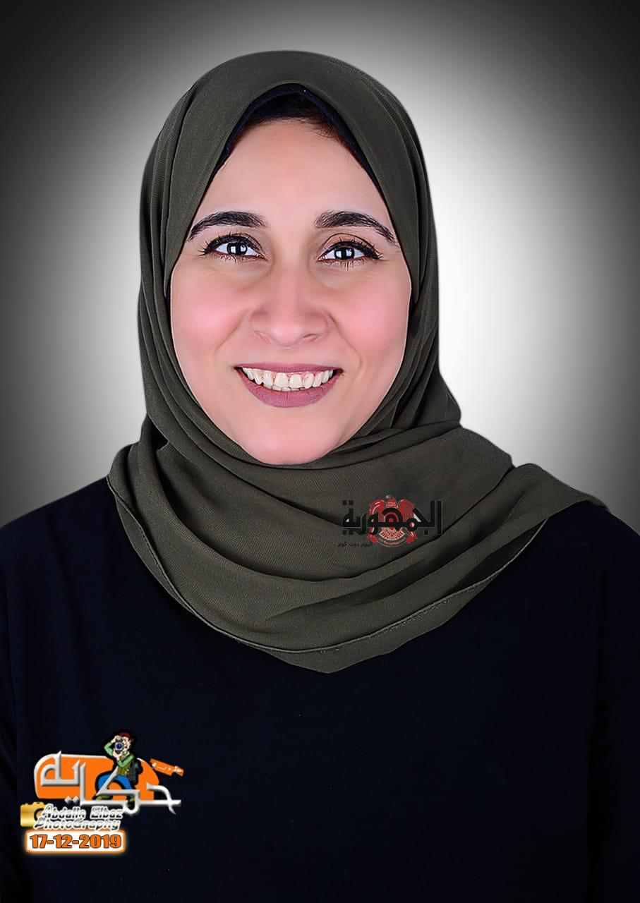 تكرم حملة مصر تستطيع. شباب ٢٠٣٠