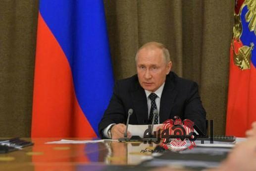 الرئيس الروسي يزور فلسطين الشهر القادم