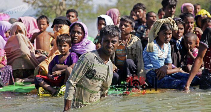العدل الدولية تأمر بورما باتخاذ خطوات لحماية مسلمي الروهينغا