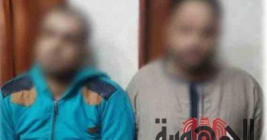 الأمن يكشف غموض مقتلشاب بالهرم