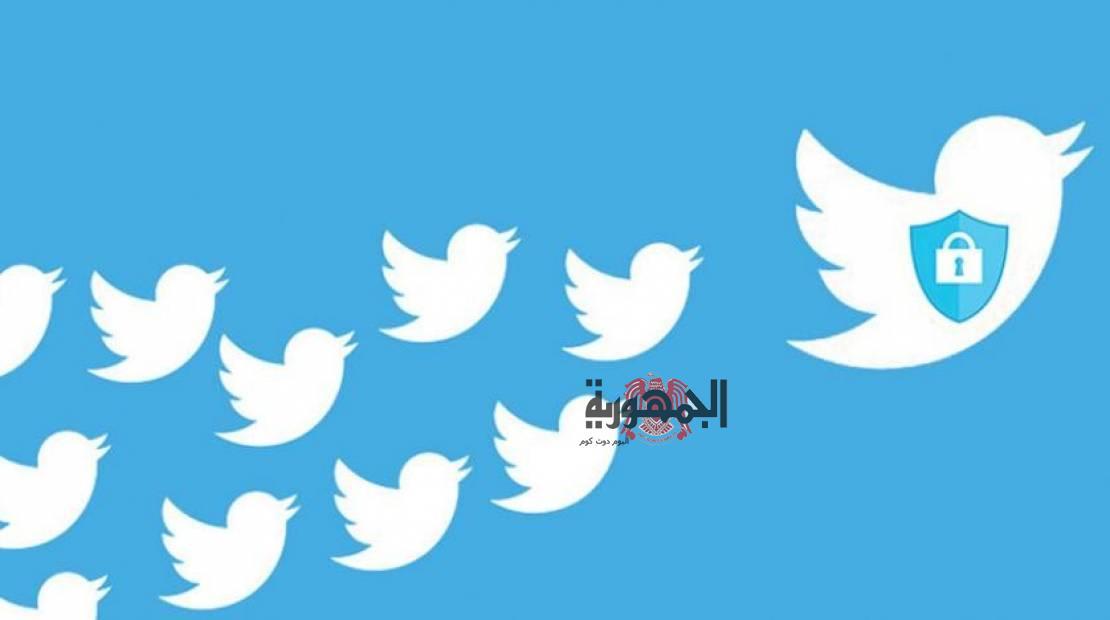 تويتر يضيف زراً لإنشاء سلسلة من التغريدات
