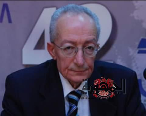 وفاة العالم المصرى الدكتور علي الكومي بالاسماعيلية
