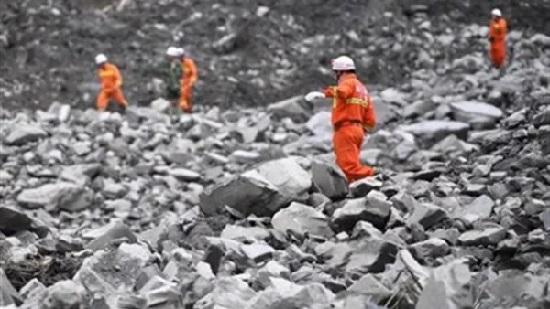انهيار فندق ومحاصرة عدد غير معروف من النزلاء جنوب شرقى الصين