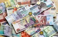 أسعار العملات الأحد 5-4-2020 في مصر