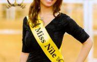ندا بدر تشارك فى مسابقه Miss Nile-بنت النيل السيزون الثاني