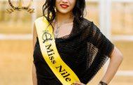 هدير عادل تشارك فى مسابقه Miss Nile-بنت النيل السيزون الثاني