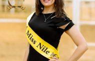 سلمي سليمان تشارك فى مسابقه Miss Nile-بنت النيل السيزون الثاني