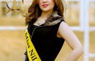 اسماء سامي تشارك فى مسابقه Miss Nile-بنت النيل السيزون الثاني