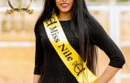 هند مجدي تشارك فى مسابقه Miss Nile-بنت النيل السيزون الثاني