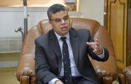 شقيدف : يعقد إجتماعا لمتابعة التعليم عن بعد بجامعة قناة السويس