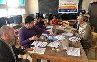 تعليم الاسماعيلية : يواصل توزيع شرائح الإنترنت على طلاب أولي ثانوى