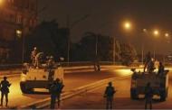 بالفيديو..مواطن مصري يطالب السلطات بحظر تجوال كلي