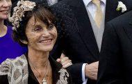 وفاة الأميرة الإسبانية ماريا تيريزا متأثرة بفيروس كورونا