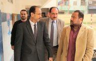 معلمو بلبيس يشكرون مسعود و القائمين على تغيير المسمى. الشرقية