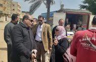 مبادرة اهل الخير للتنمية المستدامة برعاية رئيس الجمهورية بمدينة بلطيم
