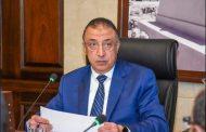 الشريف : تكثيف حملات الإزالة الفورية لمواجهة أعمال البناء المخالف بالاسكندرية