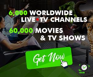 Subscribe IPTV