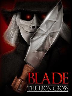 افلام رعب | BLADE: THE IRON CROSS (2020) Reviews | اون لاين | حريتي